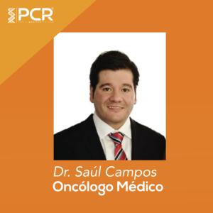 Oncólogo Médico